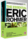 The Essential Eric Rohmer Collection (DVD, 2010, 4-Disc Set)