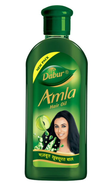 DABUR Amla Hair Oil Gooseberry 50ml - Prevent Hair loss Strong Beautiful Hair