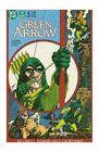 Green Arrow #4 (May 1988, DC)