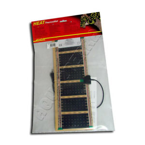 lucky reptile thermo mat strip 30w heizmatte terrarium. Black Bedroom Furniture Sets. Home Design Ideas