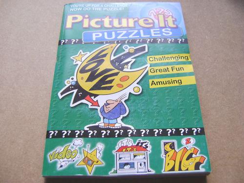Photo il Livre Puzzle-prendre en vacances-détente au soleil