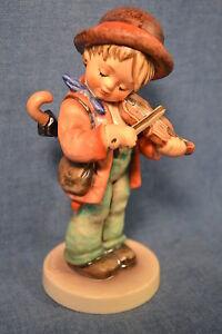 HUMMEL-Goebel-FIGURINE-2-0-TM-6-Little-Fiddler-MIB