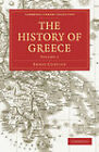 The History of Greece 5 Volume Set by Ernst Curtius (Paperback, 2011)
