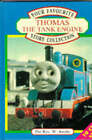 Your Favourite Thomas the Tank Engine Story Collection by Rev. W. Awdry (Hardback, 1992)