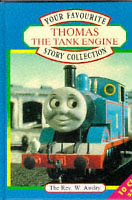 Your Favourite Thomas the Tank Engine Story Collection - 10 Classic Stories, Rev