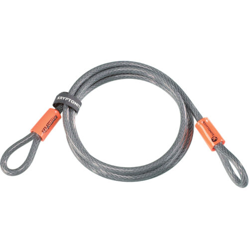 KRYPTONITE KRYPTOFLEX CABLE LOCK 7 FEET BIKE CYCLE BMX