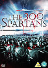 The 300 Spartans (DVD, 2007)