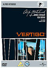 Vertigo (DVD, 2008, 2-Disc Set)