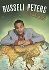 Russell Peters - Outsourced (DVD, 2006)