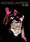 Michael Jackson - A Life (DVD, 2009)