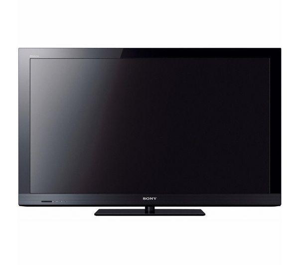 Sony bravia kdl 32cx523 32 1080p hd lcd internet tv ebay - Sony bravia logo hd ...