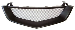 Acura-3-2-TL-Inspire-02-03-2002-2003-Type-S-Front-Bumper-Sport-Mesh-Grill-Grille
