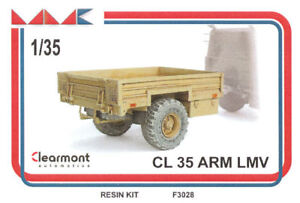 CL-35-ARM-LMV-trailer-for-Iveco-LMV-1-35-resin
