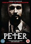 Peter - A Study For A Portrait Of A Serial Killer (DVD, 2011)