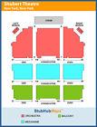 Memphis - A New Musical Broadway Tickets 03/08/12 (New York)