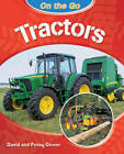 Tractors by David Glover, Penny Glover (Paperback, 2011)