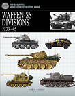 The Essential Vehicle Identification Guide: Waffen-SS Divisions 1939 - 45 by Chris Bishop (Hardback, 2011)