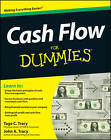 Cash Flow For Dummies by Tage Tracy, John A. Tracy (Paperback, 2011)