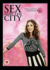 Sex And The City - Series 6 (DVD, 2008, Box Set)