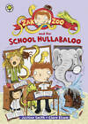Zak Zoo and the School Hullabaloo by Justine Smith (Hardback, 2012)