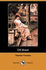 Effi Briest (Dodo Press) by Theodor Fontane (Paperback, 2008)