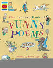 The Orchard Book Of Funny Poems by Hachette Children's Group (Paperback, 1996)