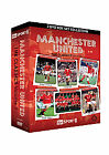 Legends Of Football - Featuring Manchester United Matches (DVD, 2011, 3-Disc Set)