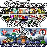 StickersWorld GERMANY