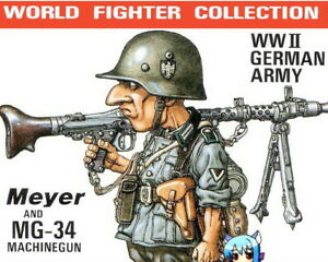 SD-WWII-GERMAN-Infantryman-W-MG34-Resin-Model-Kit-4in