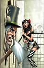 Wonderland: House of Liddle by Dan Wickline, Raven Gregory, Ralph Tedesco (Paperback, 2011)