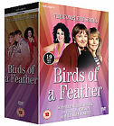 Birds Of A Feather - Complete (DVD, 2011, 19-Disc Set, Box Set)