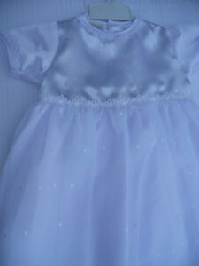 Beautiful-Christening-Dress-Hat-amp-Jacket-Size-000-and-00-BNWT