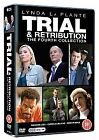 Trial And Retribution - The Fourth Collection (DVD, 2008, 3-Disc Set, Box Set)