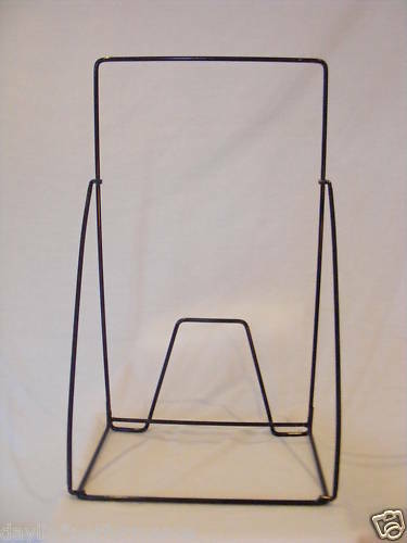 GRASS CATCHER BAG FRAME - TO SUIT 21 INCH HONDA SELF PROPELLED MOWERS