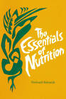 The Essentials of Nutrition by Gerhard Schmidt (Paperback, 2009)