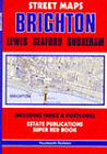 Brighton by Estate Publications (Paperback, 1998)
