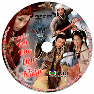 Truyen-Tich-Tam-Tien-Nhan-Phim-Hk-W-Color-Labels
