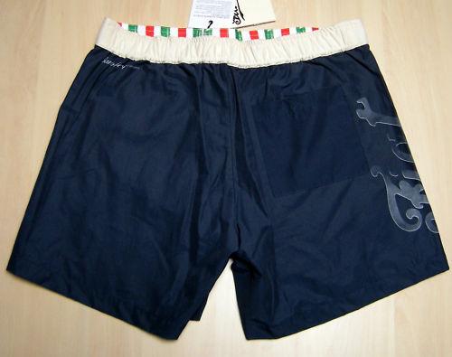 Fiat Swimwear Swimwear Boxer sea Made in