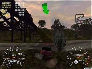 4x4-Evolution-PC-Acceptable-Windows-95-Windows-Me-Windows-Video-Games