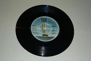 MUD-Oh-Boy-1975-UK-2-track-RAK-label-7-034-Vinyl-Single