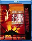 Executive Decision (Blu-ray Disc, 2011, French)