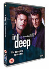 In Deep - Series 2 - Complete (DVD, 2011, 2-Disc Set)