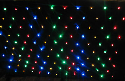 TORRID STARCLOTHS Sensory Star Wall, Fascinating Special Needs, 120 LEDs, Autism