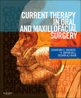 Current Therapy in Oral and Maxillofacial Surgery by Husain Ali Khan, R. Bryan Bell, Shahrokh C. Bagheri (Hardback, 2011)