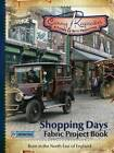 Shopping Days: Fabric Project Book by Canny Keepsakes (Paperback, 2011)