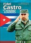 Fidel Castro by Vicki Cox (Hardback, 2003)