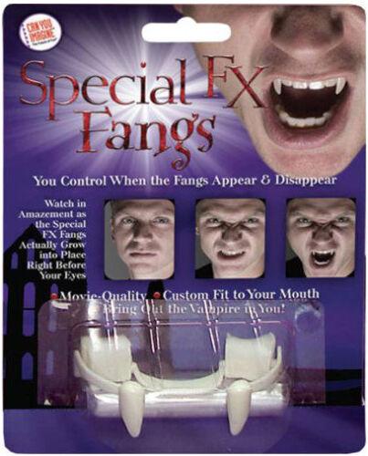 Twilight Halloween Special FX Vampire Costume Fangs