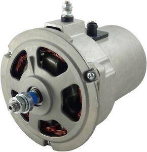 13080-New-Bosch-Alternator-VW-Beetle-AL82N-AL82X-043-903-023A-Melroe-Spra