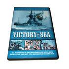 Victory at Sea (DVD, 2009, 2-Disc Set)