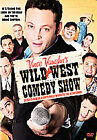 Vince Vaughn's Wild West Comedy Show (DVD, 2008)